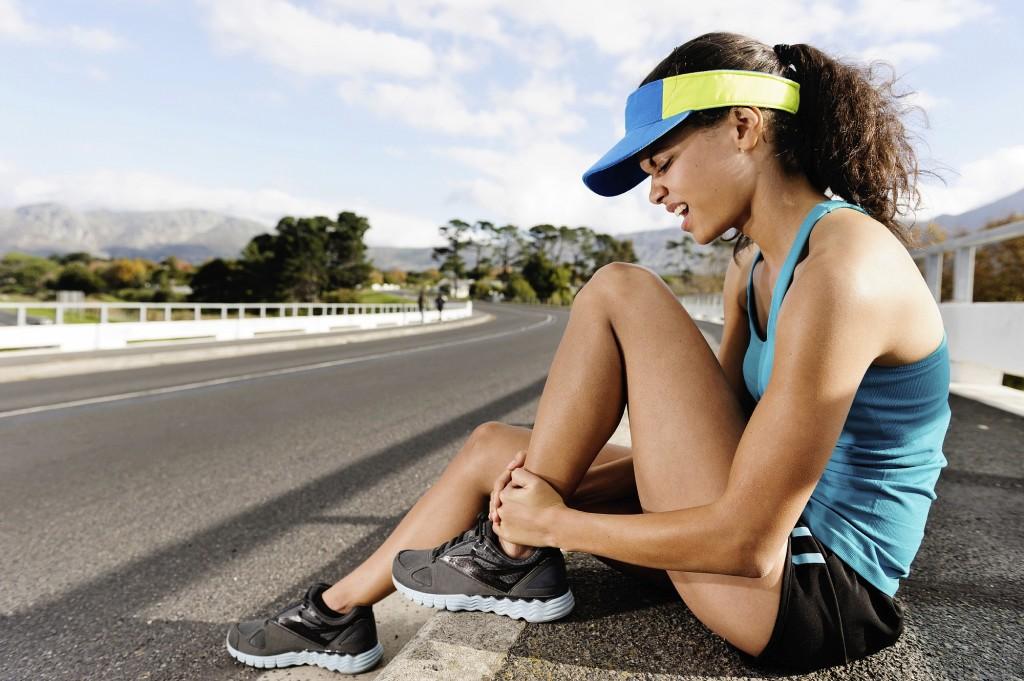 如何處理一般的運動創傷