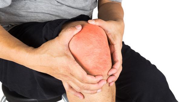 脛骨骨膜炎