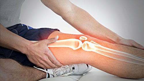 脛骨骨膜炎手術